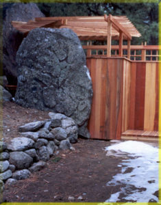 Residential Retaining Wall systems and Projects for Landscaping
